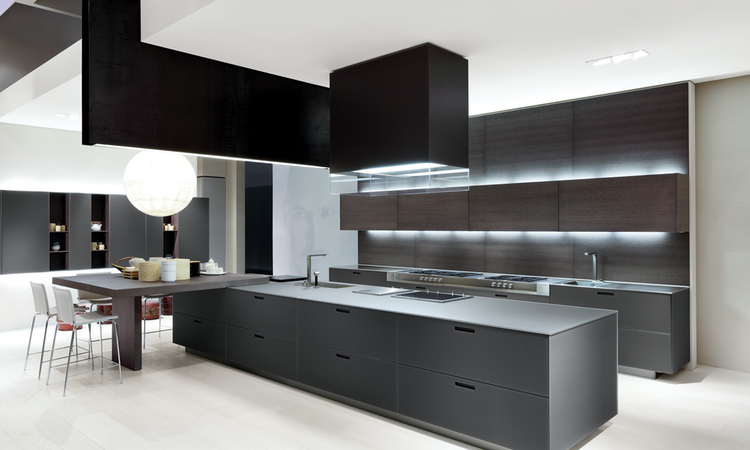 Naples Contemporary Kitchen & Bath Showroom | South Florida