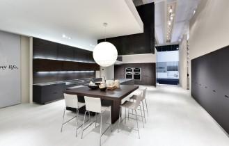 Contemporary Kitchen Design Showroom In Naples Florida