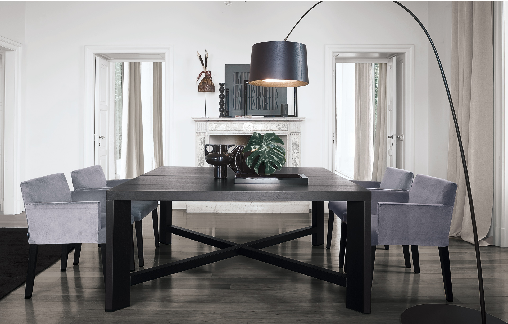 Modern luxury furniture by richlin