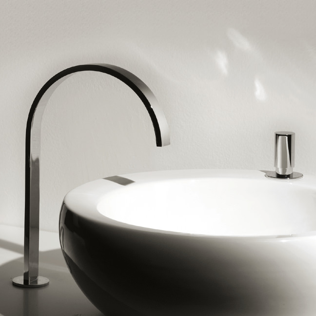 Lacava Arch Modern Bath Hardware Naples Florida - Bathroom fixtures naples fl