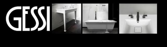 Gessi Products Richlin Interiors Eco Friendly Plumbing Fixtures